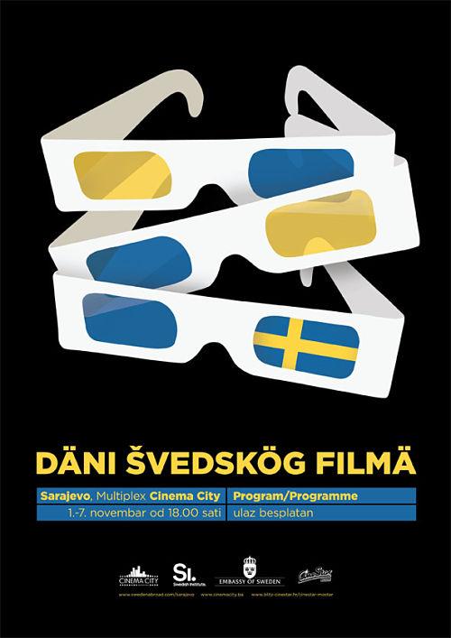 Dani Švedskog filma u Sarajevu