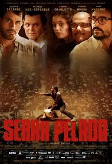 Filme Poster Serra Pelada TS XviD & RMVB Nacional