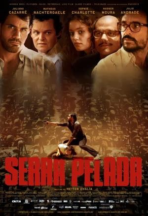 Filme Poster Serra Pelada HDTV XviD & RMVB Nacional