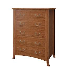 Lisbon Vertical Dresser