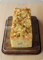 金時地瓜磅蛋糕