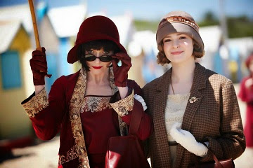 Miss Fisher's Murder Mysteries: Miss Fisher and Dot