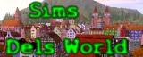 Banner Sims 3 World