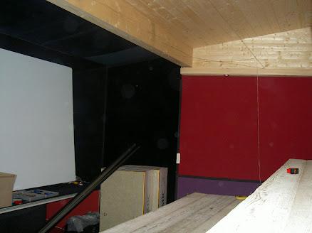 Reprise Salle Hdg Home Cinema Auditorium Page 44