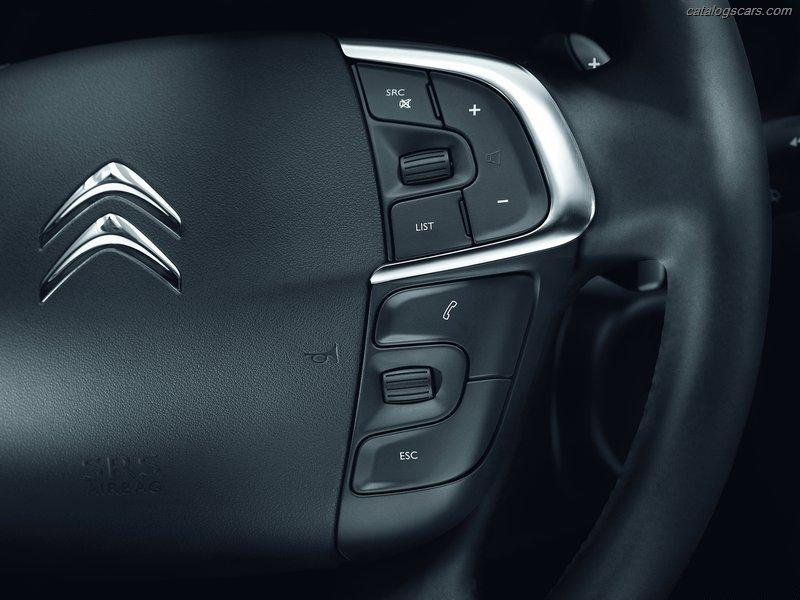 صور سيارة ستروين سى فور 2015 - اجمل خلفيات صور عربية ستروين سى فور 2015 - Citroen C4 Photos Citroen-C4_2011_18.jpg