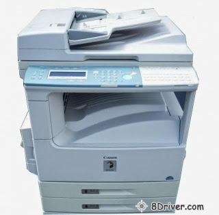 download Canon iR1610F printer's driver