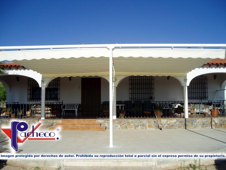 toldos para jardin Sistemas De Toldos Para Patio O Jardn En Vergel Alicante