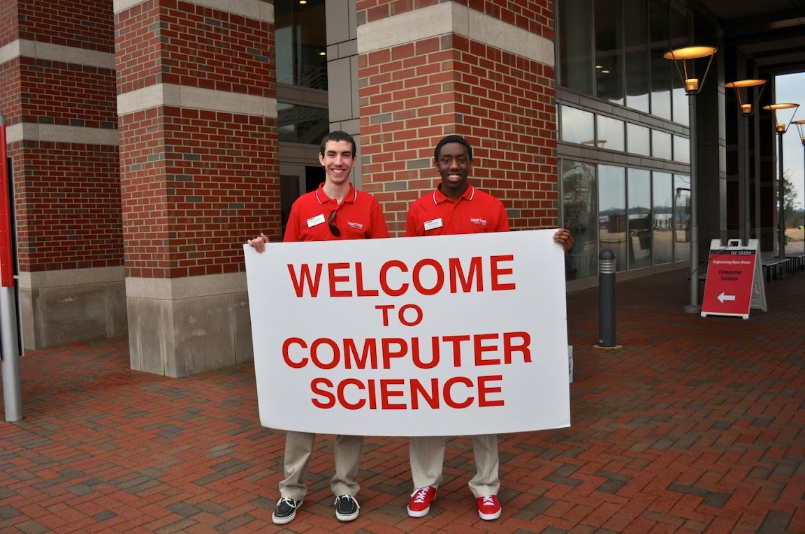 nc state university  welcome to the department of computer