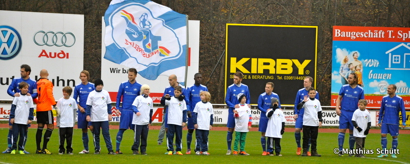 13. Spieltag: TSG Neustrelitz - ZFC Meuselwitz - Seite 2 DSC_0303