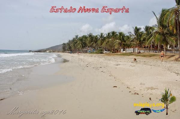 Playa El Tirano 2 NE033, Estado Nueva Esparta, Municipio Antolin del Campo