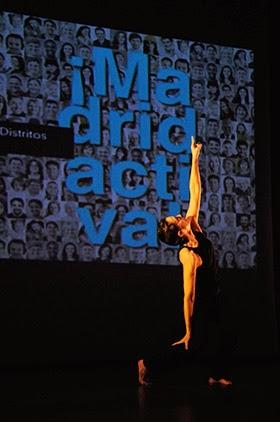 Madrid Activa! llevará a los 21 distritos las mejores propuestas culturales