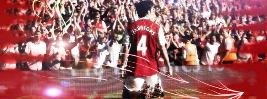 Fabregas 2013 facebook cover