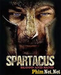 Phim Spartacus 1 - Máu Và Cát - Spartacus 1: Blood And Sand - Wallpaper