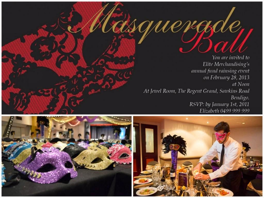 Impressive Invitations Masquerade Ball Party Inspiration From Google Plus