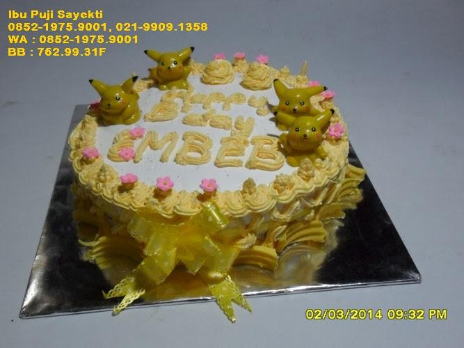 Kue Ulang Tahun Cikupa