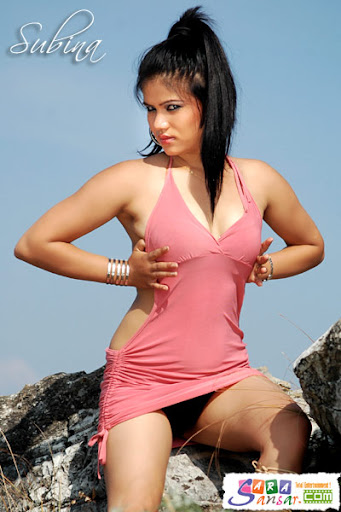 Nepali model nude photo know