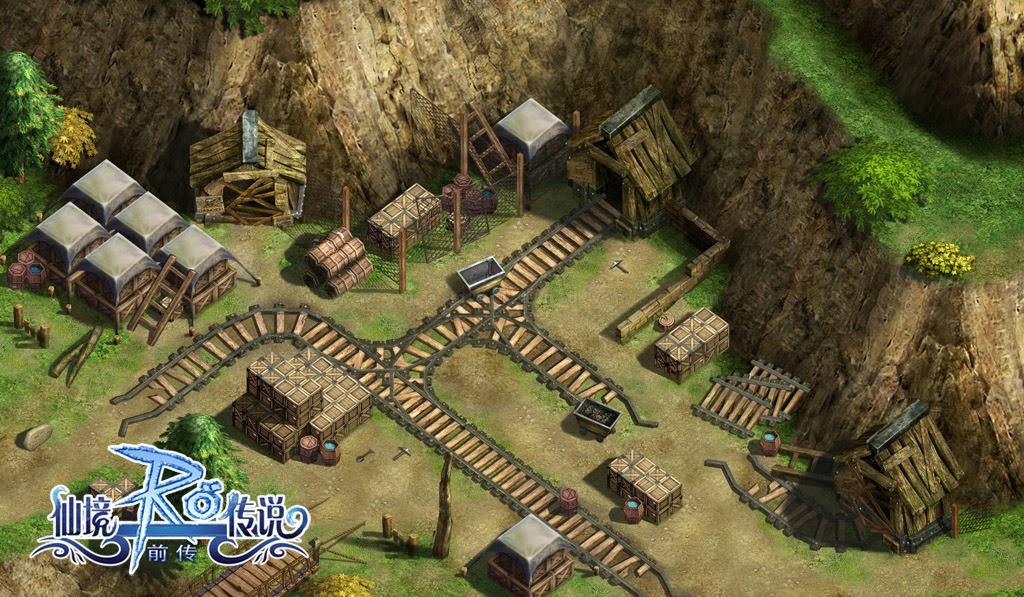 Đóng cửa Ninja, Dream2 làm webgame Ragnarok 5