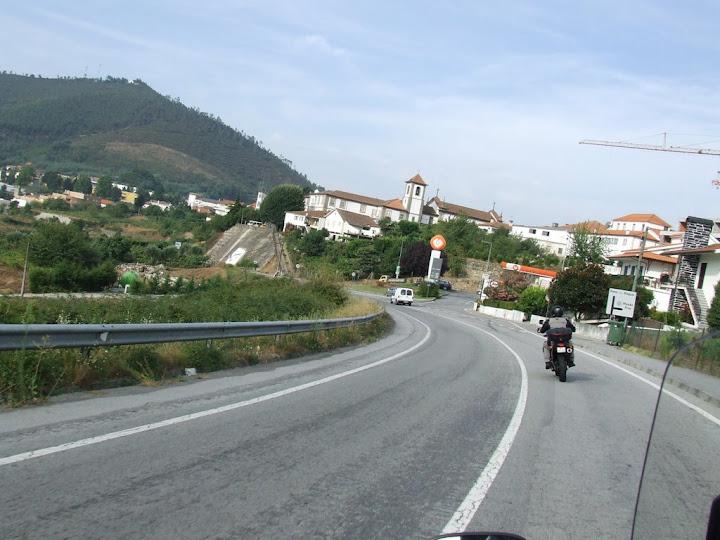 Indo nós, indo nós... até Mangualde! - 20.08.2011 DSCF2221