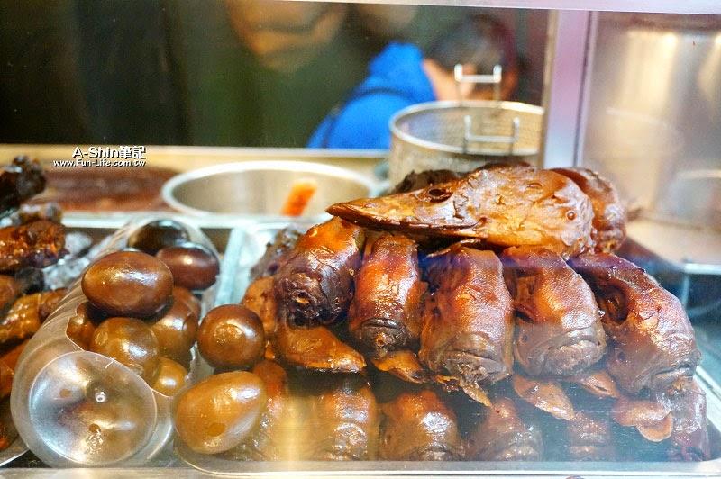 梧棲小吃,美美東山鴨頭-4