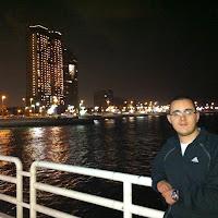 Mamoun Albeik