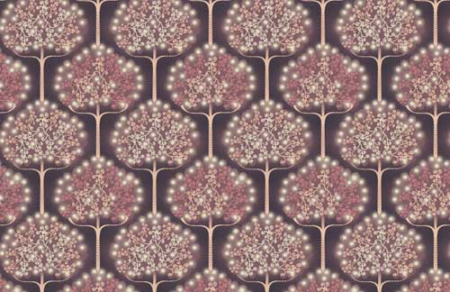fall background pattern