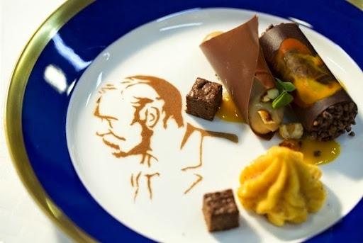 Cận cảnh bữa tiệc xa hoa chiêu đãi người đoạt giải Nobel 11