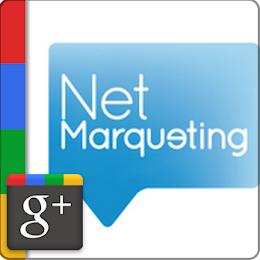 NETMARQUETING logo