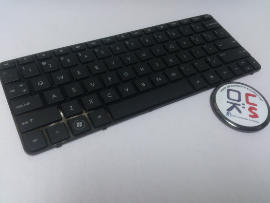 Original Keyboard HP Mini 210 series