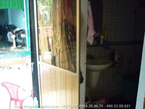 Bán nhà Tân Hóa , Quận 11 giá 1, 78 tỷ - NT68