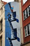 Bruxelles: rue de l'Etuve