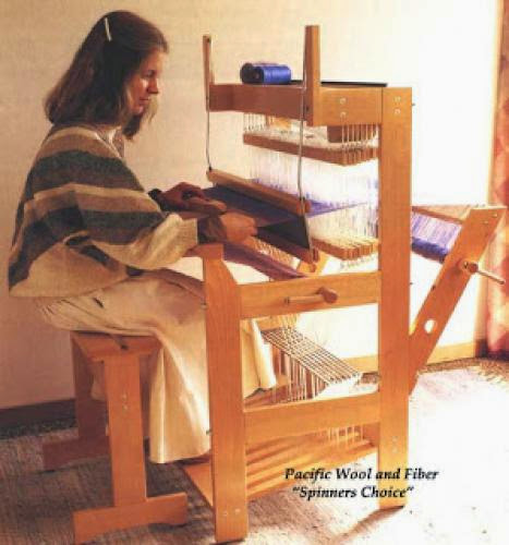 The Magical And Spiritual Practice Of Weaving