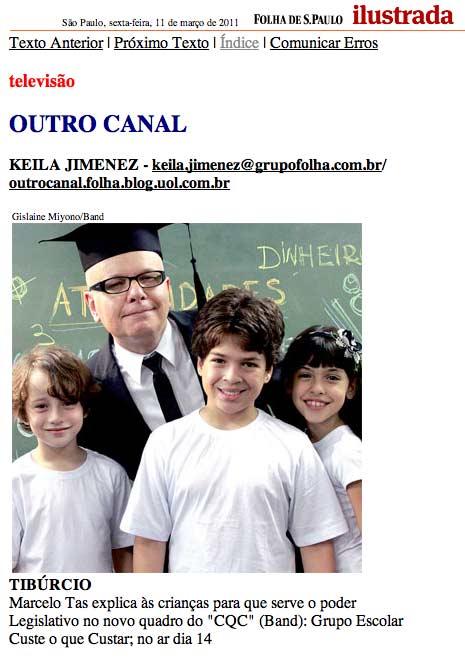 CQC 2011 Marcelo TAS