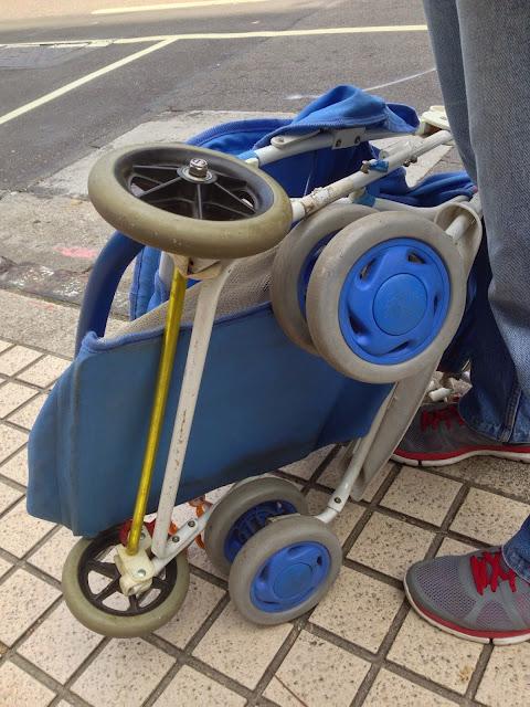 Fixed Cart