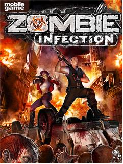 Zombie Infection – rùng rợn và lôi cuốn như trong phim