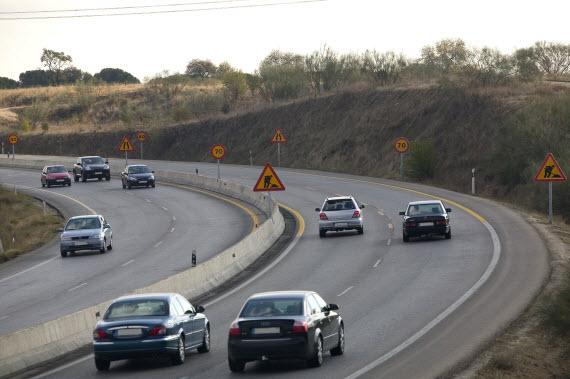 Anteproyecto de la Ley de Carreteras del Ministerio de Fomento
