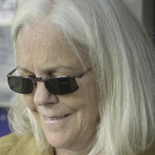 Elizabeth Doerr