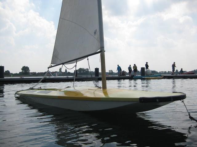 Minisail Monaco II