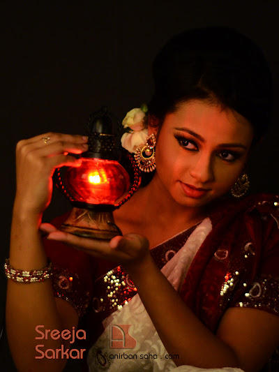 Sreeja Sarkar