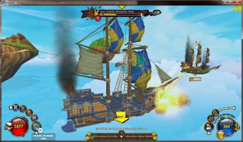 P101 Photo Released Ships In Battle