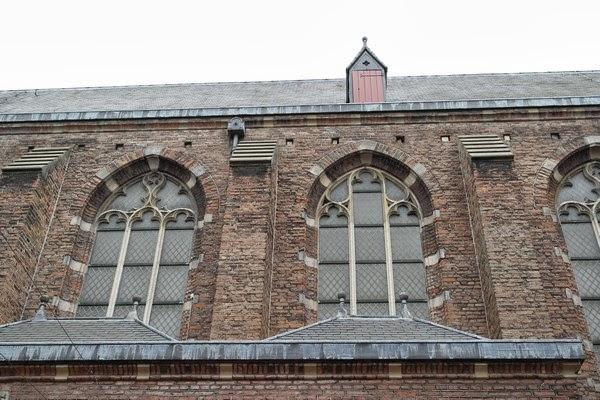 Utrecht Finestre