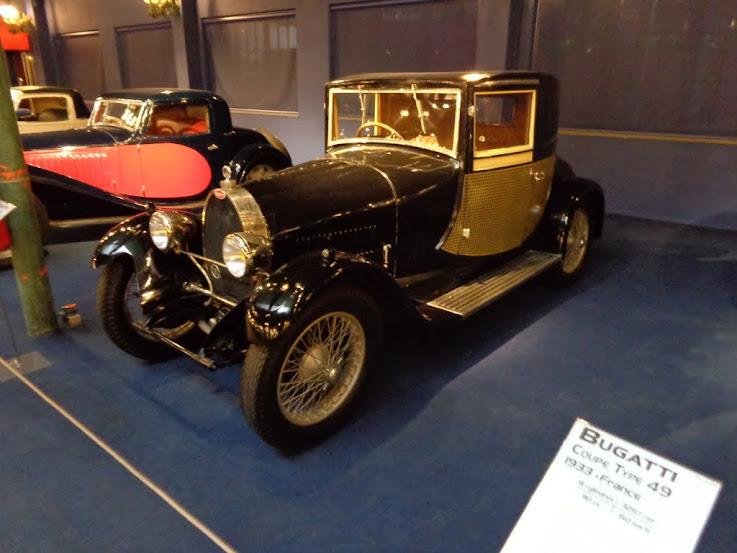 Musée Automobile de Mulhouse  DSC01106