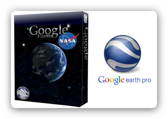 Google Earth Pro 7.1.1.1888 Portable [Multi] - La Tierra en tu PC