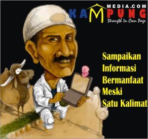 kampung media