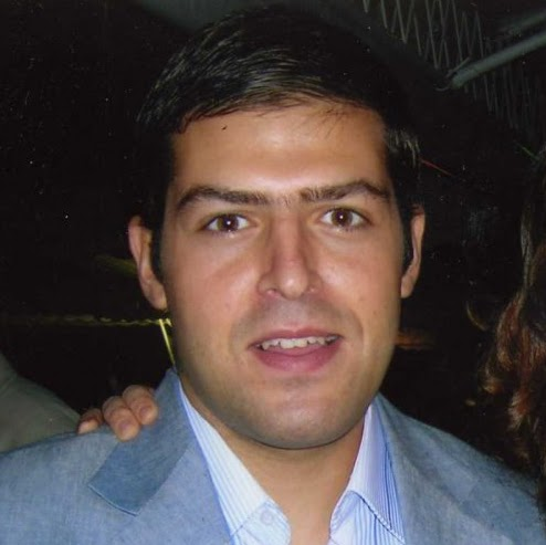 Panagiotis Laskaridis picture