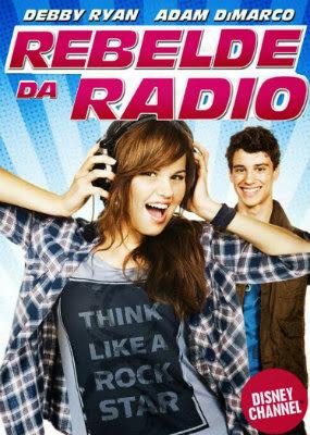 Filme Poster Rebelde da Rádio DVDRip XviD & RMVB Dublado