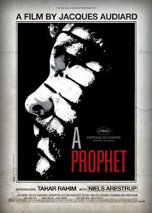 Nhà Tiên Tri - A Prophet poster
