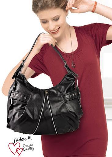 Túi xách nữ thời trang Sophie Digitale - LL377