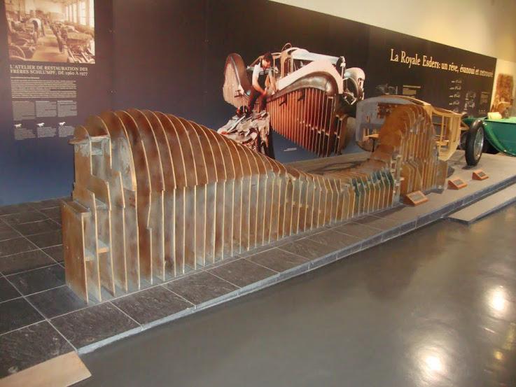 Musée Automobile de Mulhouse  DSC07113