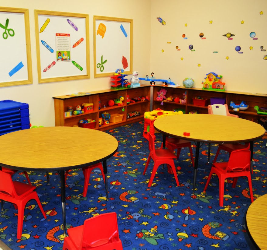 Daycare Powell Ohio | Shining Stars Child Care Center at 160 E Olentangy St, Powell, OH