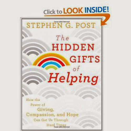Hidden Gifts Of Helping Review